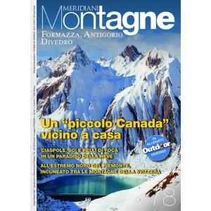 MERIDIANI MONTAGNE N. 0078