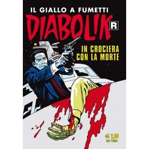 Diabolik Ristampa  - N° 577 - In Crociera Con La Morte -