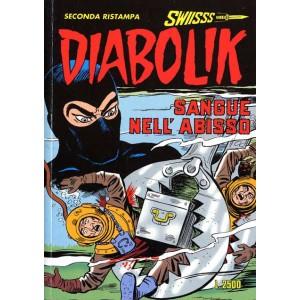 Diabolik Swiisss  - N° 46 - Diabolik Swiisss 46 -