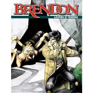 Brendon  - N° 2 - Lacrima Di Tenebra -
