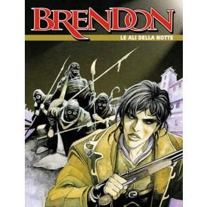Brendon  - N° 4 - Le Ali Della Notte -
