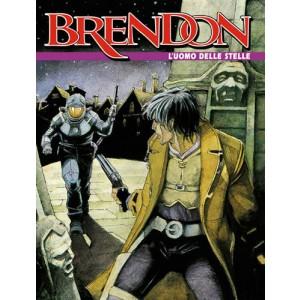 Brendon  - N° 7 - L'Uomo Delle Stelle -