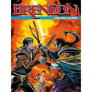 Brendon  - N° 99 - Luna Nera Calante -