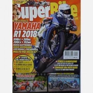 SuperBike Italia Marzo 2018
