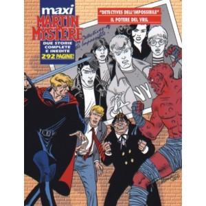 Martin Mystere Maxi  - N° 3 - Maxi Martin Mystere 2006 -