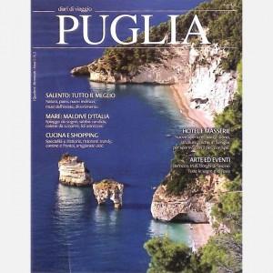 Diari di viaggio by Marcopolo - Speciale I quaderni Puglia