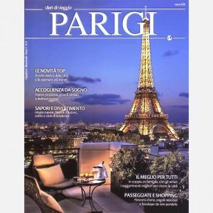 Diari di viaggio by Marcopolo - Speciale I quaderni Parigi