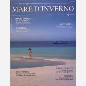 Diari di viaggio by Marcopolo - Speciale I quaderni Mare d'inverno