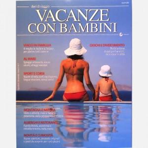Diari di viaggio by Marcopolo - Speciale I quaderni Vacanze con bambini