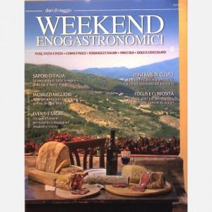 Diari di viaggio by Marcopolo - Speciale I quaderni Weekend enogastronomici