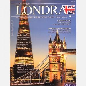 Diari di viaggio by Marcopolo - Speciale I quaderni Londra