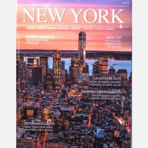 Diari di viaggio by Marcopolo - Speciale I quaderni New York