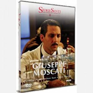 OGGI - Storie di Santi: Grandi Fiction TV Giuseppe Moscati (interpretato da Beppe Fiorello)
