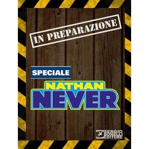 Nathan Never Speciale  - N° 24 - Nella Tela Del Ragno -