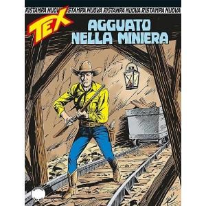 Tex Nuova Ristampa - N° 367 - Agguato Nella Miniera -