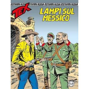 Tex Nuova Ristampa - N° 368 - Lampi Sul Messico -
