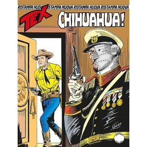 Tex Nuova Ristampa - N° 369 - Chihuahua! -