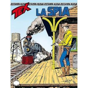 Tex Nuova Ristampa - N° 371 - La Spia -