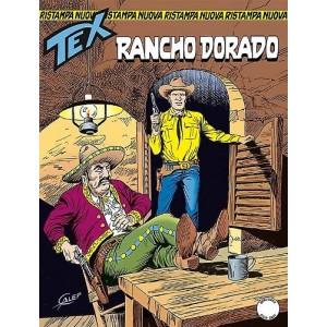 Tex Nuova Ristampa - N° 376 - Rancho Dorado -