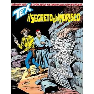 Tex Nuova Ristampa - N° 388 - Il Segreto Del Morisco -
