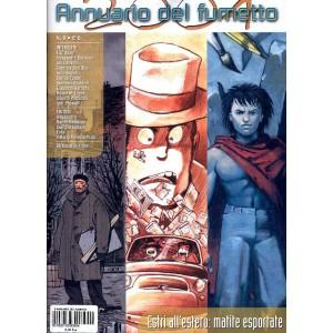 Annuario Del Fumetto  - N° 9 - Estri All'Estero: Matite Esportate -