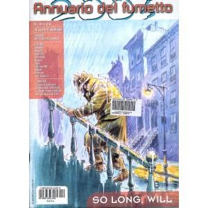 Annuario Del Fumetto  - N° 10 - So Long, Will -