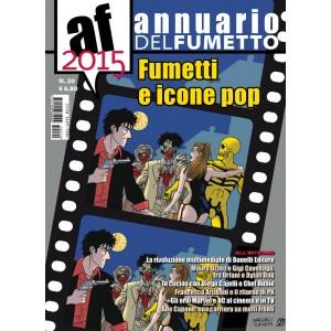 Annuario Del Fumetto  - N° 20 - 2015 -
