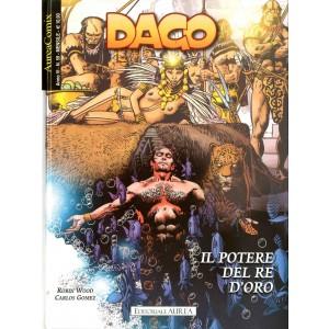 Aureacomix - N° 59 - Il Potere Del Re D'Oro - Dago