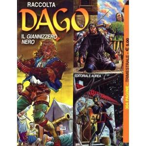 Dago Raccolta  - N° 48 - Dago Raccolta 1987 2 -