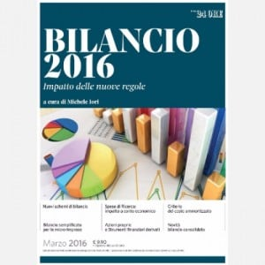 Le guide de Il Sole 24 ORE Bilancio 2016
