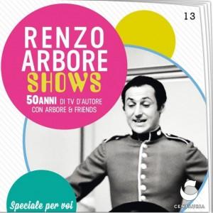Renzo Arbore Shows Speciale per Voi