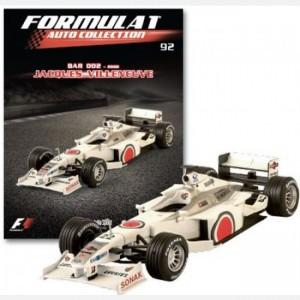Formula 1 Auto Collection Bar 002 (2000)