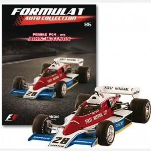 Formula 1 - Auto Collection Penske PC4 (1976)