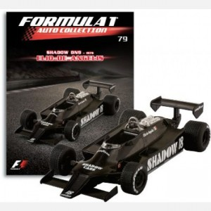 Formula 1 - Auto Collection Shadow DN9 - 1979