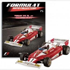 Formula 1 - Auto Collection Ferrari 312 T2 Niki Lauda - 1976