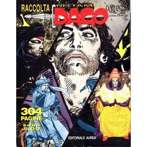 Dago Ristampa Raccolta - N° 26 - Dago Ristampa Raccolta 76/78 - Editoriale Aurea