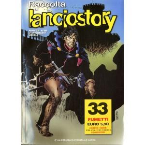 Lanciostory Raccolta - N° 566 - Lanciostory Raccolta - Editoriale Aurea