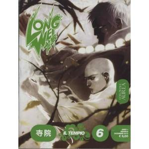 Long Wei - N° 6 - Long Wei - Editoriale Aurea