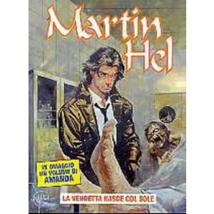 Martin Hel Anno 07 - N° 2 - Martin Hel Anno 07 2 - Editoriale Aurea