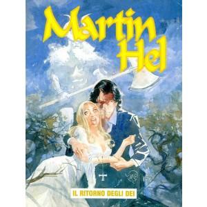 Martin Hel Anno 07 - N° 3 - Martin Hel Anno 07 3 - Editoriale Aurea