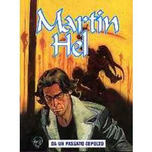 Martin Hel Anno 08 - N° 3 - Martin Hel Anno 08 3 - Editoriale Aurea