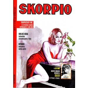 Skorpio Anno 30 - N° 2 - Skorpio 2006 2 - Skorpio Editoriale Aurea