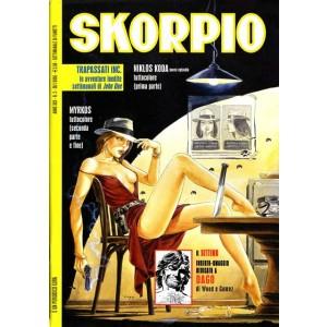 Skorpio Anno 30 - N° 3 - Skorpio 2006 3 - Skorpio Editoriale Aurea