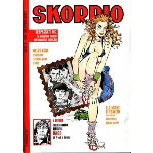 Skorpio Anno 30 - N° 4 - Skorpio 2006 4 - Skorpio Editoriale Aurea