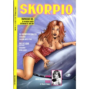 Skorpio Anno 30 - N° 5 - Skorpio 2006 5 - Skorpio Editoriale Aurea