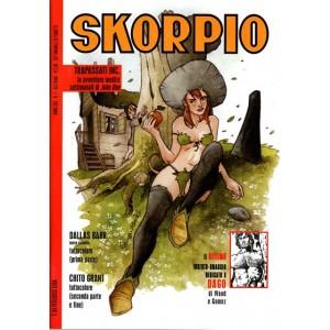 Skorpio Anno 30 - N° 7 - Skorpio 2006 7 - Skorpio Editoriale Aurea