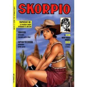 Skorpio Anno 30 - N° 9 - Skorpio 2006 9 - Skorpio Editoriale Aurea