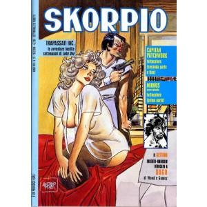 Skorpio Anno 30 - N° 10 - Skorpio 2006 10 - Skorpio Editoriale Aurea