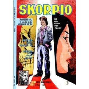 Skorpio Anno 30 - N° 12 - Skorpio 2006 12 - Skorpio Editoriale Aurea