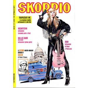 Skorpio Anno 30 - N° 13 - Skorpio 2006 13 - Skorpio Editoriale Aurea